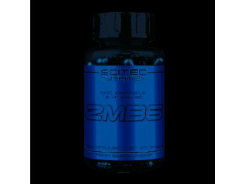 ZMB6 Scitec nutrition favorise masse musculaire