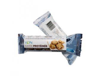 Barre Protéinée Cookie Cream par VDN