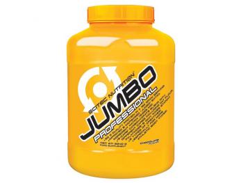 jumbo professionnal scitec nutrition
