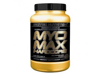 myo max scitec nutrition