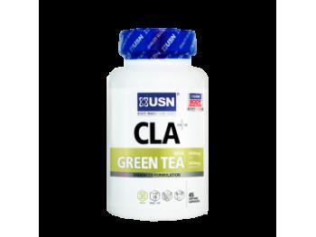 cla green tea bruleur gestion de l'appétit usn