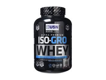 iso gro whey cookie usn
