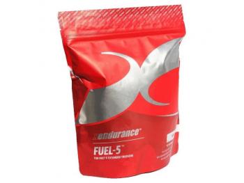 Poudre Crossfit, Fuel-5 endurance