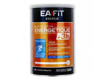 Boisson Energétique +3h Eafit
