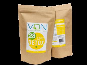 detox citron vdn