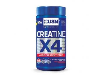 creatine X4 usn bruleur de graisse performance physique