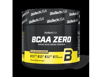 bcaa zero biotech 180g