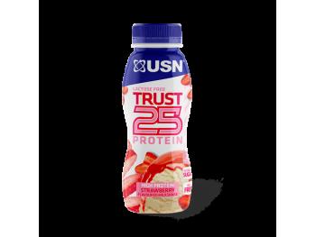 Trust protein 25 Usn fraise