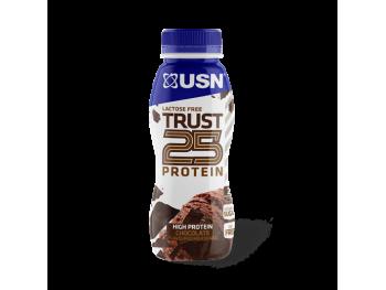 Trust protein 25 Usn chocolat