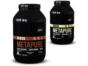 metapure mass QNT