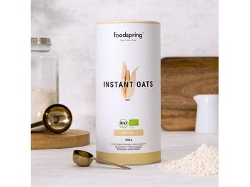 Instant oats foodspring