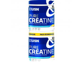 Pure creatine USN
