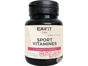 sport vitamines Eafit