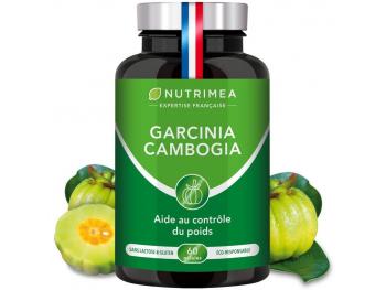 Garcinia Cambogia bruleur de graisse nutrimea