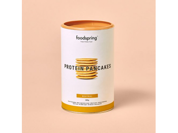 Protein pancakes de foodspring