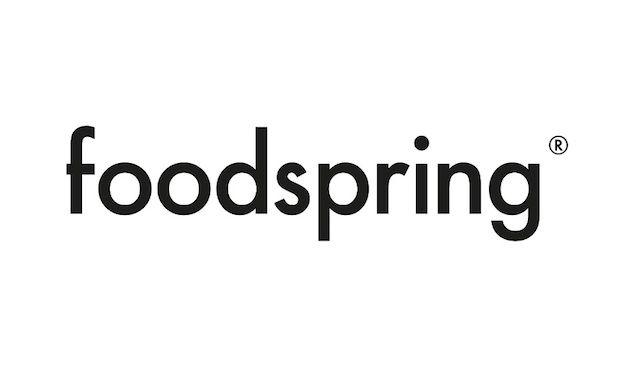 Marque: Foodspring