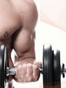 Préparation sportive par la diététique
