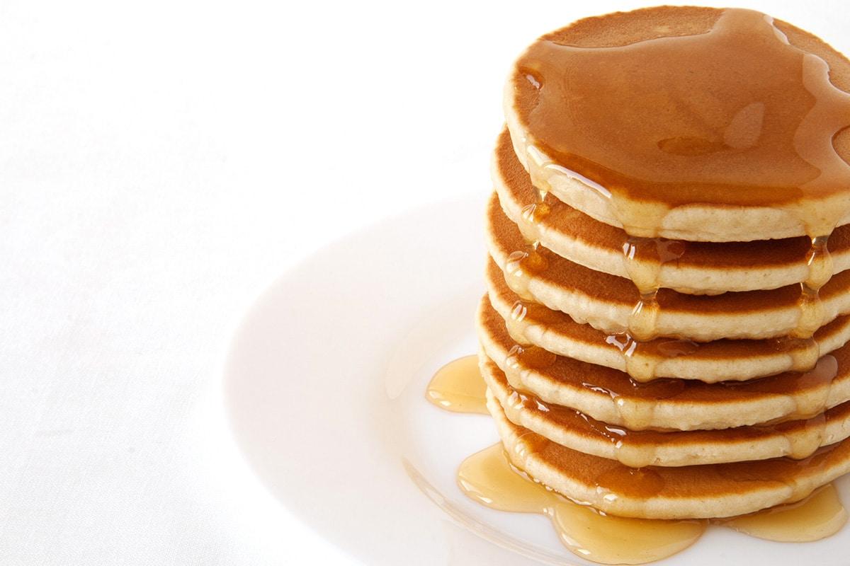 Pancakes proteinés VDN